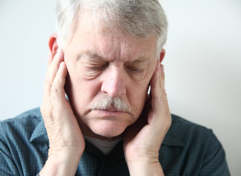 tmj sad disgruntled man - Cosmetic and Family Dentistry of North Texas